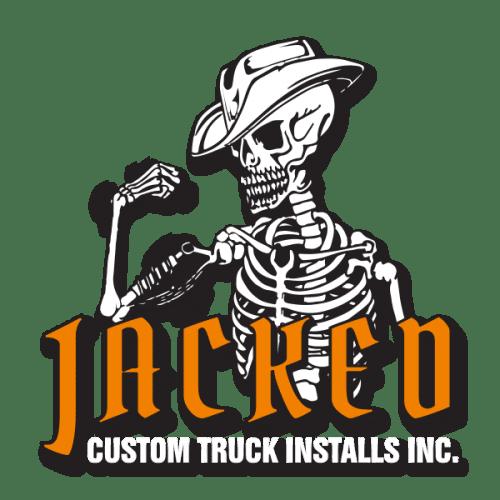 Jacked Custom Truck Installs Inc.