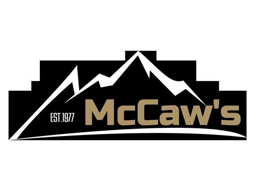McCaw's Drilling & Blasting Ltd.